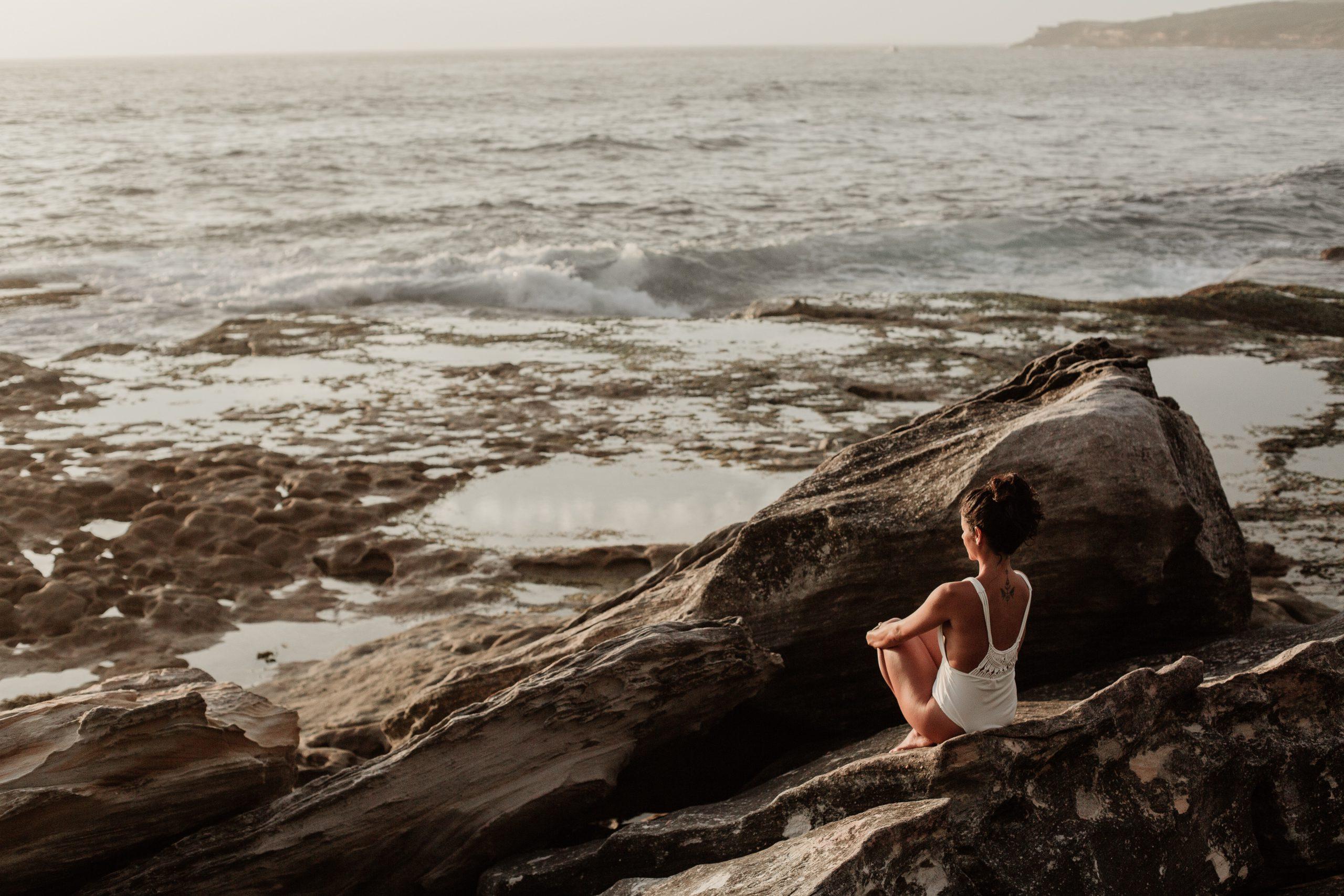 5 rzeczy, przez które wakacje w górach są lepsze niż nad morzem